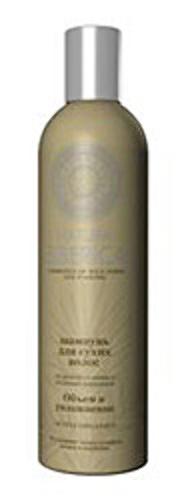 Купить Шампунь для сухих волос «объем и увлажнение» 400мл цена