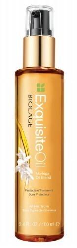 Купить Эксквизит оил масло питающее для волос 100мл цена