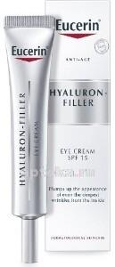 Купить Hyaluron-filler крем для ухода за кожей вокруг глаз 15мл цена