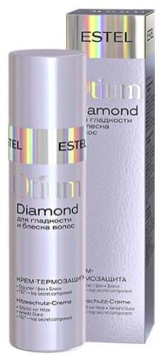 Купить Professional otium diamond крем-термозащита для волос 100мл цена