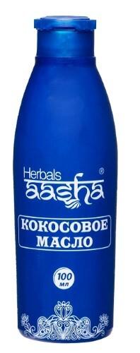 Купить Кокосовое масло 100мл цена