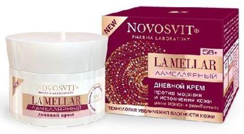 Купить La mellar дневной крем против морщин и истончения кожи 50мл цена