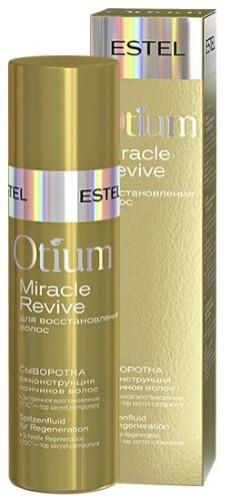 Купить Professional otium miracle revive сыворотка реконструкция кончиков волос 100мл цена