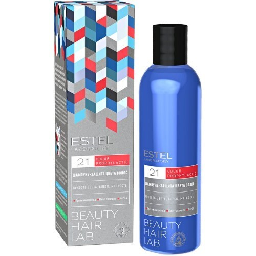 Купить Beauty hair lab шампунь-защита цвета волос 250мл цена