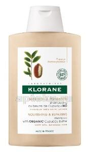 Купить Шампунь с органическим маслом купуасу 200мл цена