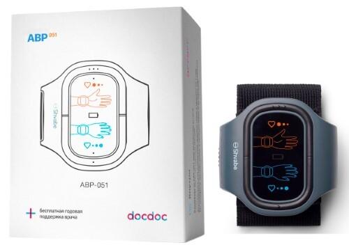Купить Корректор артериального давления авр-051 цена