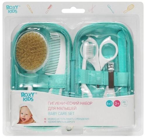 Купить Гигиенический набор для малышей baby care set 0+ цена