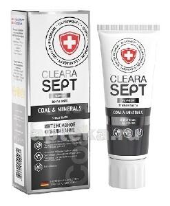 Купить Зубная паста coal/minerals интенсивное отбеливание 75мл цена