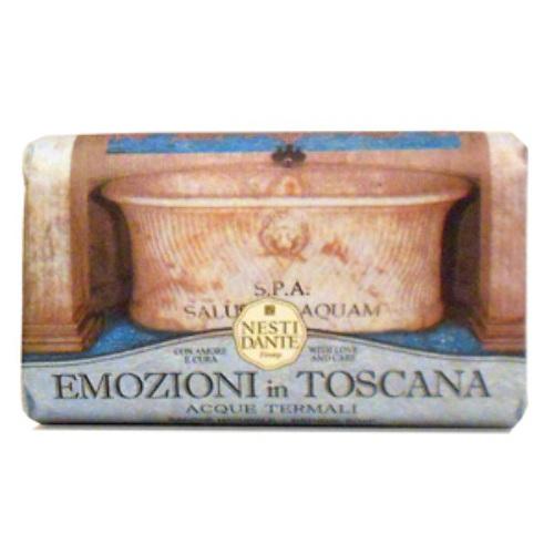Купить Emozioni in toscana мыло термальные источники 250,0 цена