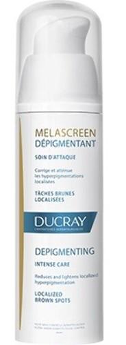 Купить Melascreen depigmentant корректор пигментных пятен для локального нанесения 30мл цена