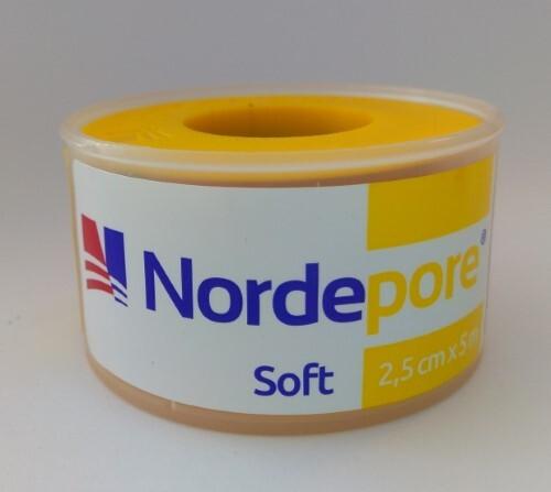 Купить Nordepore пластырь медицинский фиксирующий цена