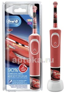 Купить Зубная щетка d100.413.2k cars/тип 3710/электрическая цена