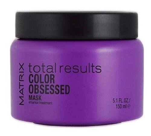 Купить Total results колор обсэссд маска для окрашенных волос 150мл цена