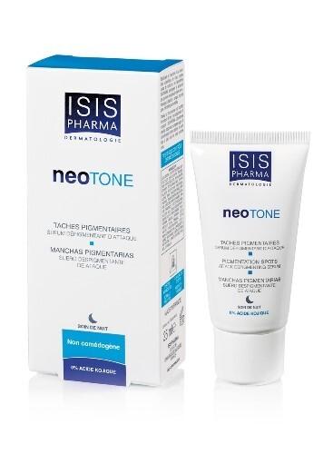 Купить Neotone сыворотка от пигментных пятен отбеливающая 25мл цена