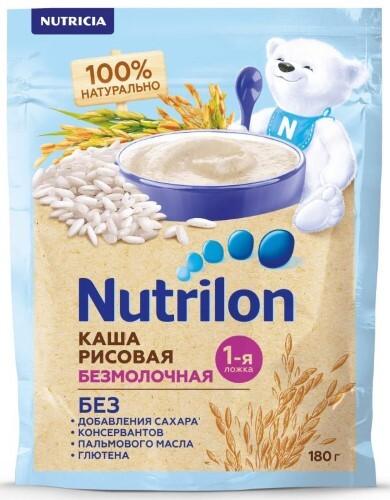 Безмолочная рисовая каша 180,0