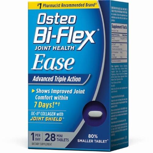 Купить Остео би-флекс мини цена