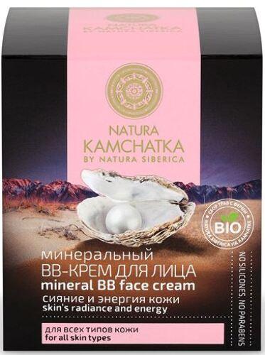 Купить Минеральный вв-крем для лица «сияние и энергия кожи» 50мл цена