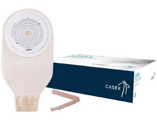 Купить Калоприемник для колостомы/илеостомы однокомпонентный soft дренируемый/кат 3445/13-80мм n15 цена