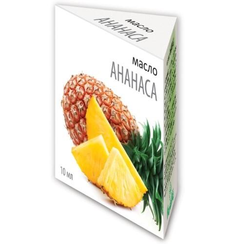 Купить Масло ананаса 10мл цена