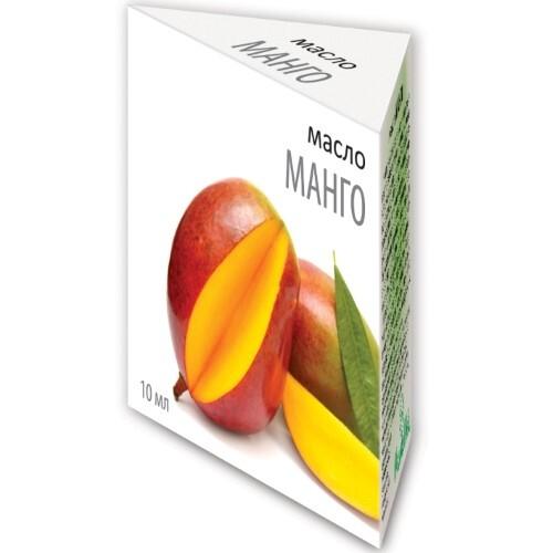 Купить Масло манго 10мл цена