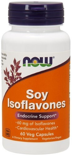 Купить Изофлавоны сои цена