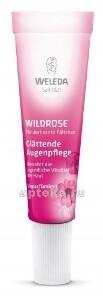Купить Wildrose розовый разглаживающий крем для контура глаз 10мл цена