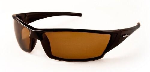 Купить Очки поляризационные спорт коричневая линза/s11939 цена