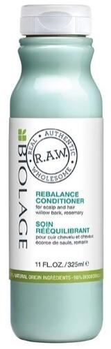 Купить Raw ребаланс кондиционер для волос 325мл цена