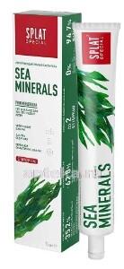 Купить Special зубная паста sea minerals 75мл цена