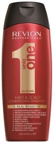 Купить Uniq one шампунь-кондиционер 300мл цена