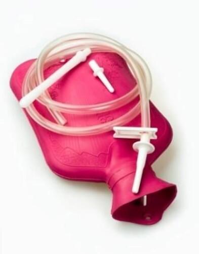 Грелка резиновая гр альфа тип б n2 комбинированная