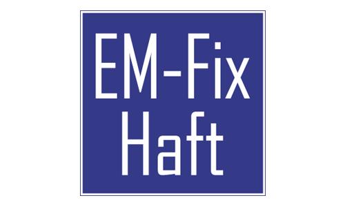 EM-FIX HAFT