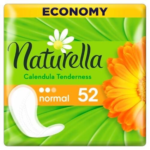 Купить Calendula tenderness normal ежедневные прокладки n52 цена
