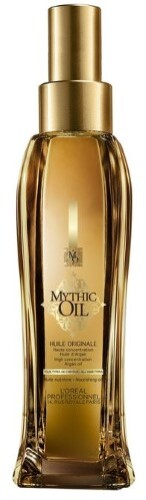 Loreal professionnel mythic oil huile originale масло питательное для всех типов волос 100мл