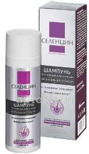 Peptide active шампунь для мужчин 200мл