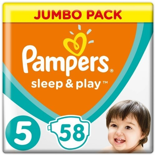 Купить Sleep&play подгузники цена