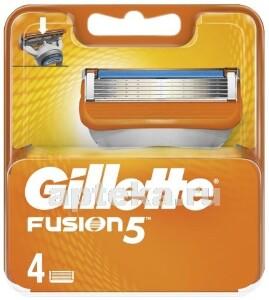 Купить Fusion сменные кассеты для бритья n4 цена