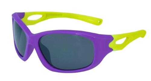Kids очки поляризационные детские солнцезащитные/пластик/к00107