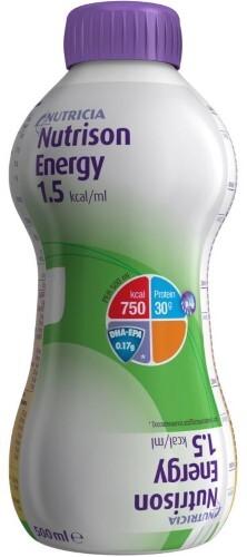 Купить Энергия 500 мл бутылка цена