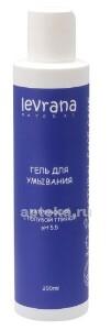Купить Гель для умывания матирующий с голубой глиной 200мл цена