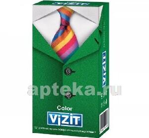 Купить Презерватив color цветные ароматизированные n12 цена
