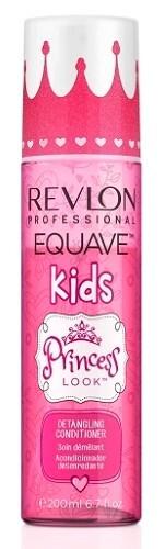 Купить REVLON EQUAVE KIDS PRINCESS LOOK DETANGLING КОНДИЦИОНЕР ДЛЯ ДЕТЕЙ С БЛЕСТКАМИ 200МЛ цена