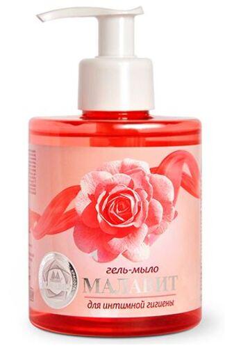 Купить Гель-мыло для интимной гигиены 280мл цена