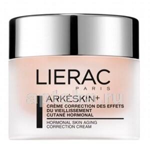 Купить Arkeskin+ антивозрастной уход против гормонального старения 50мл цена