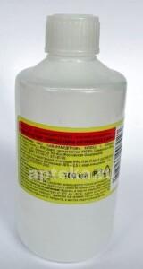 Хлоргексидина биглюконата 0,05% раствор водный средство дезинфицирующее