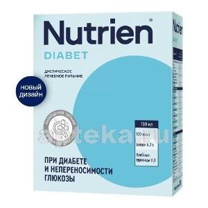Купить Диабет с нейтральным вкусом 320,0 цена