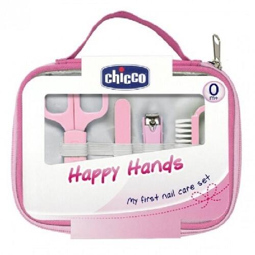 Купить Happy hands маникюрный набор для девочек 0+ цена