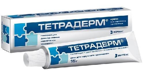 Тетрадерм