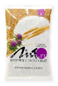 Купить Отруби пшеничн хруст расторопша цена