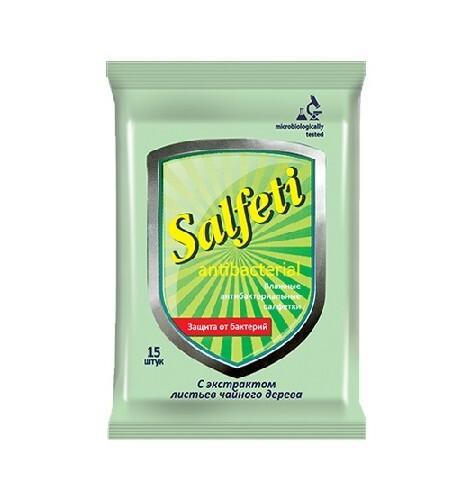 Купить Antibacterial салфетки влажные очищающие антибактериальные n15 цена